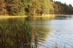 Super okazja. Mazury Stare Juchy grunty nad jeziorem przy lesie z warunkami zabudowy