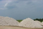 Sprzedam złoże kamienia wapiennego - kopalnia wapienia