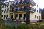 Obiekt hotelowy działka 1ha / idealny pod dom opieki