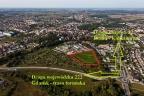 Działka pod inwestycję 20 091m Starogard Gdański