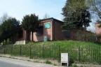 Budynek magazynowy z działką