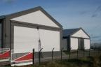 Fabryka, hale 4000 m2, działka 12000 m2, okolice Tczewa
