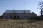 Budynek 400 m2 z działką 5000 m2 do wynajęcia