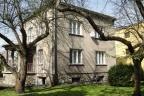 Dom, 231 m kw., ul. Praska, Stare Dębniki