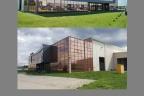 Hala produkcyjna 3228 m2