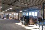 Nowa hala 400 m2 położona obok węzła Karczemki na Obwodnicy- przy Auchan