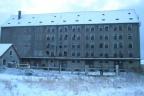 Lidzbark Warmiński budynek pod działalność