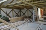 Hala z płyty warstwowej 300 m2