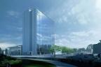 K1 Business Center Rybnik - 13 kondygnacji nowoczesnej powierzchni biurowej w budynku klasy A