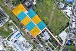 4,3 ha w Siedlcach teren inwestycyjny przemysłowy, działki, Starzyńskiego z dostępem do drogi