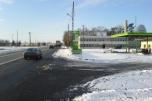 Hala, stacja paliw, hala, garaże, magazyny