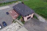 Nieruchomość komercyjna k. Krakowa  84ar / 285 m2 pow. biurowej + 180 m2 pow. magazynowej
