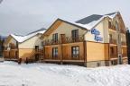 Sprzedam hotel na Ukrainie