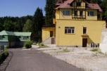 Ośrodek konferencyjno-wypoczynkowy w Piechowicach (Szklarska Poręba Dolna)