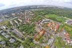 Działka inwestycyjna w Katowicach pod budownictwo wielorodzinne - ok. 4000 Pum