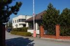 Hala i biuro - zakład w Szczytnie, strefa ekonomiczna