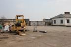 Sprzedam teren przemysowy wraz z decyzjami na odpady