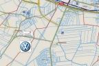 Obłaczkowo działka Inwestycyjna 1 km od nowej fabryki Volkswagena