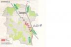 Teren inwestycyjny/logistyka  2,75 ha Głuchów przy A1 I S8