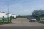 Sprzedam bazę transportową - stacja paliw, hala magazynowa, parkingi