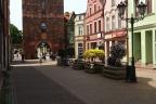 Chojnice - budynek handlowy - kamienica w centrum (deptak) -2 929 000 zł