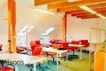 Budynek 500 m2 powierzchni biurowej Wilanów