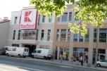 Lokal z KiK w obiekcie sklepu Kaufland