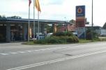Dochodowa stacja paliw markowa obok miasta przy trasie Toruń-Warszawa 3 mln litrów paliwa rocznie