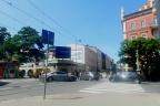 Lokal użtkowy z najemcą w cntrum Krakowa, 58m2