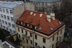 Budynek biurowy, Mokotów