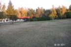 Sprzedam teren inwestycyjny z biurem w Brodnicy