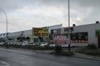 Krosno - wynajmę lokal handlowy w centrum handlowym