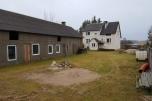Dom wieś Oborczyska gmina Baranowo agroturystyka