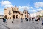 Lokal usługowy, Kraków, Rynek