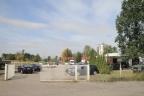 Działka usługowa 3520 m2 w centrum Żyrardowa