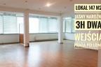 Lokal 148 m2 Praga Południe