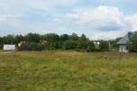 Działki budowlane dla dewelopera w Słowiku (k. Zgierza) obok lasu Sokolniki