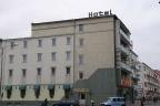 Sprzedam hotel w ścisłym centrum miasta