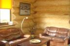 Dom na działce o wielkości ok. 2ha w parku krajobrazowym Beskidu Małego. Jedyna taka oferta!
