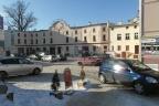Lokale handlowe w centrum Chojnic do wynajęcia 50 m2