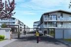 Działka z pozwoleniem na budowę - 12 800 m2 P.U.M. + 1700 m2 P.U.M /zabudowa bliźniacza/