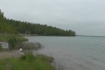 Prywatne jezioro 300 ha lustra wody z 100 ha pasem brzegowym