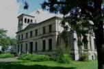 Pałacyk z 1860r. na hotel SPA i park 15ha