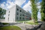 Nowoczesny budynek, Porcelanowa 19 - od 66 mkw do 580 mkw, 120 miejsc parkingowych