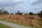 Sprzedam działkę budowlano-rolną z mediami w całości 45ar, Wola Batorska gm. Niepołomice