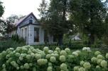 Dworek, 17ha ziemi, stawy, ogród