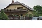 Dom, pensjonat, 2-mieszkania lub sklep, bar nad jeziorem