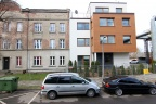 Nieruchomość inwestycyjna z lokalami mieszkalnymi