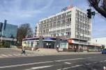 Zielona Góra Westerplatte 19A, sprzedam wynajęty budynek w samym centrum