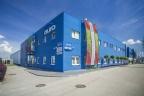 Business park - Gliwice. Nowoczesne biura w Katowickiej Specjalnej Strefie Ekonomicznej